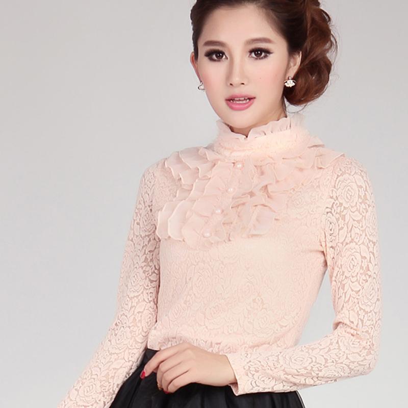 Купить Блузку Из Китая
