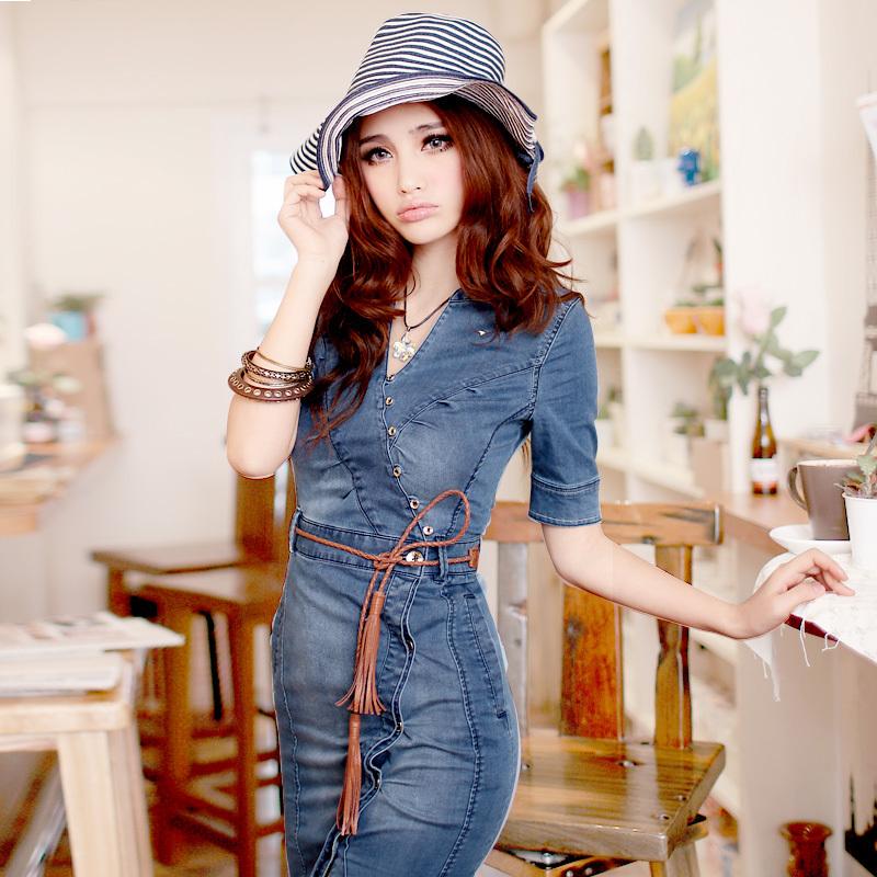 2012 新款 连衣裙_价格:415元