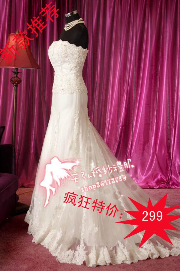 Свадебное платье 232 Атлас, сатин Небольшой шлейф
