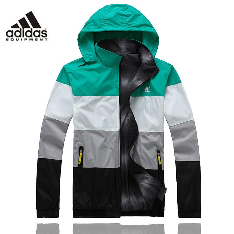 Куртка Адидас Купить
