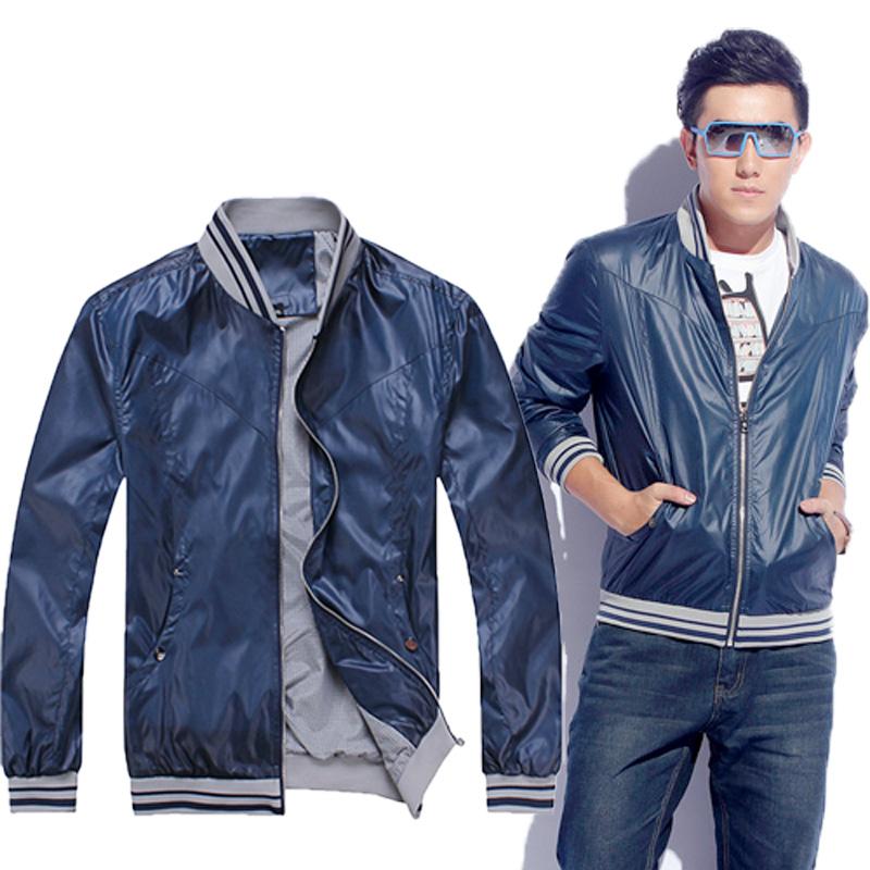 Куртка Joe.nazz 1179 Другие натуральные волокна Воротник-стойка Модная одежда для отдыха