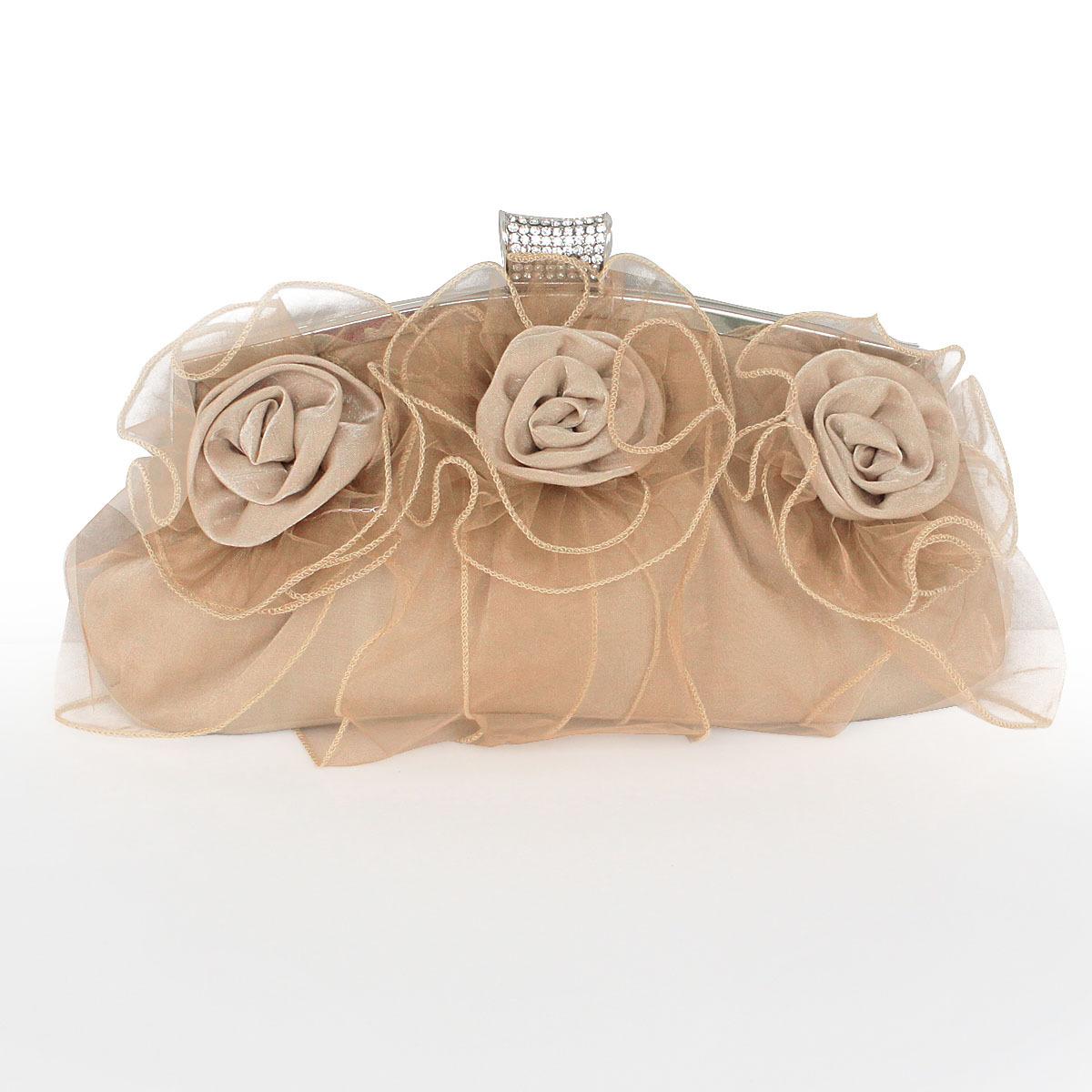 女手包 新品 正品 时尚甜美淑女可爱花朵包 蕾丝包 靓丽女包