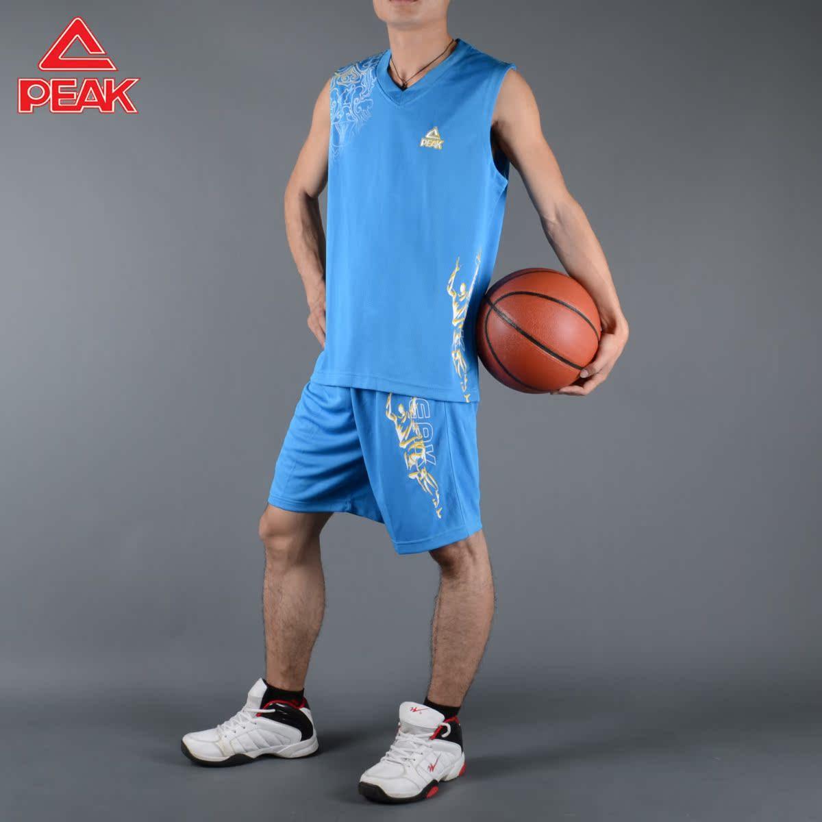 одежда для занятий баскетболом Peak 09 Костюм баскетбол одежды Муж.