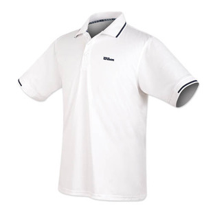 [Buy-one-get-one] Wilson/nCode tennis short sleeve  shirts clothing 101,005