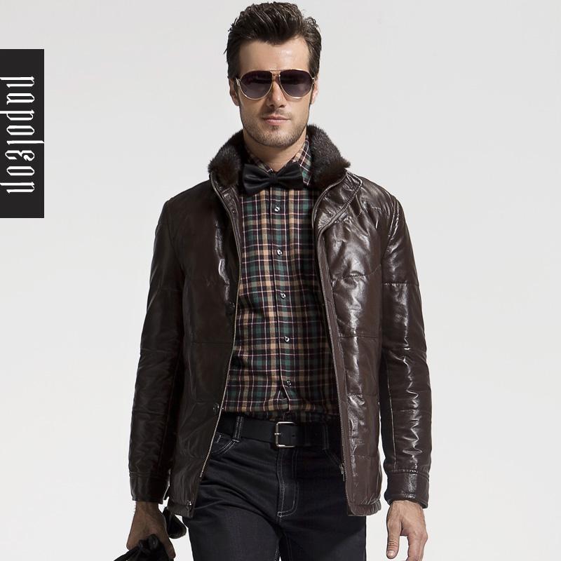 Одежда из кожи Napoleon td9210008