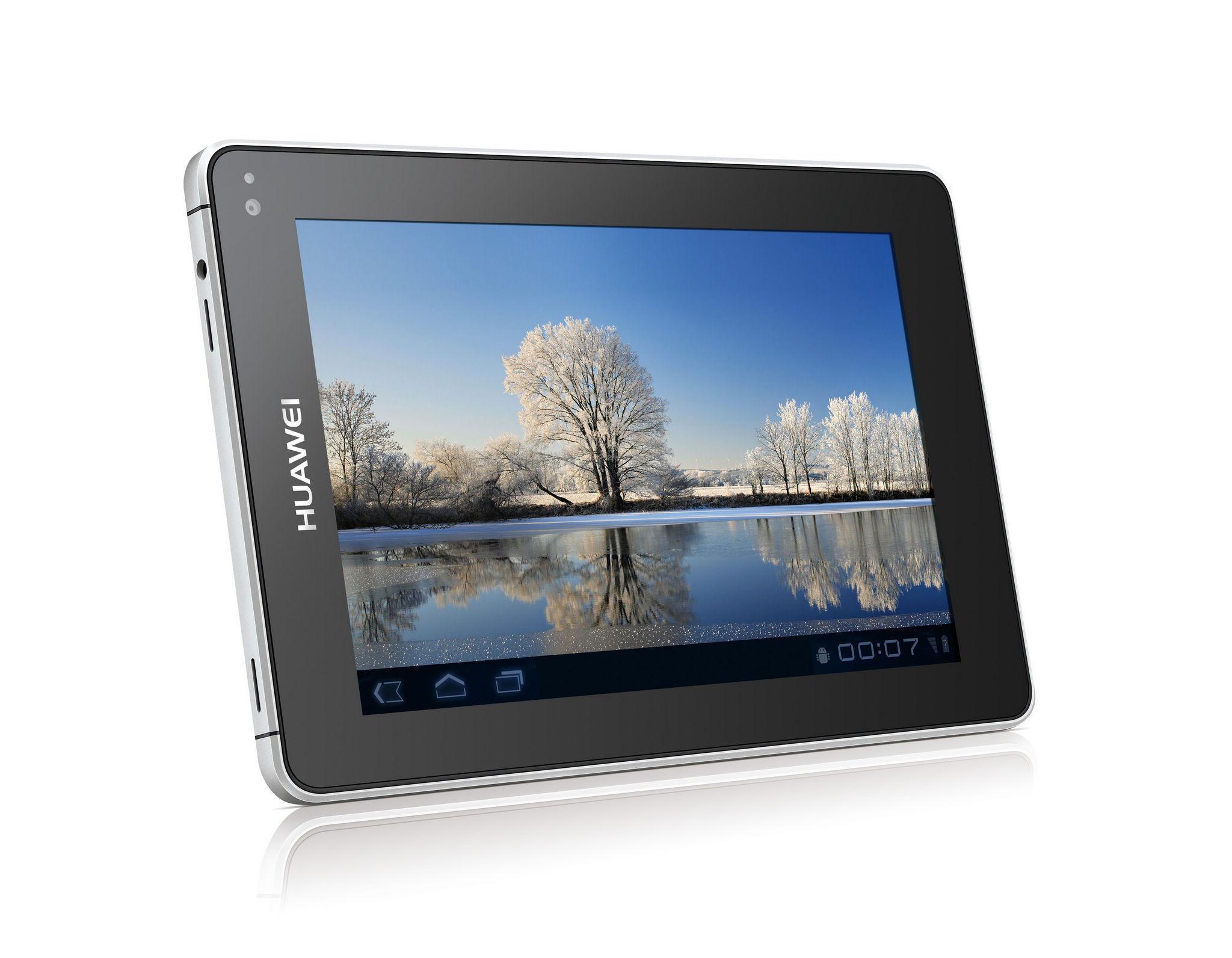 Планшет Huawei  MediaPad ,WIFI+3G 3.1 GPS