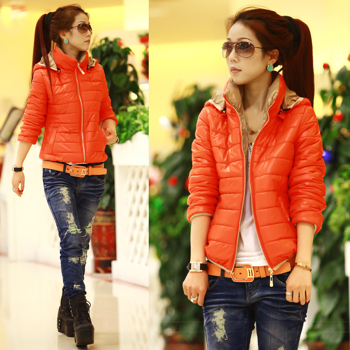 Related Keywords & Suggestions for Cool Winter Jackets For Women