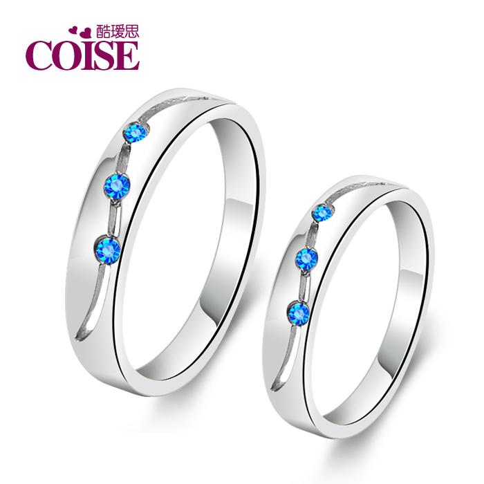Кольцо Cool Ai think c098 Coise 925