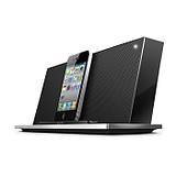 iLuv the Apple certification iPhone44S subwoofer IPODtouch45 speakers dock