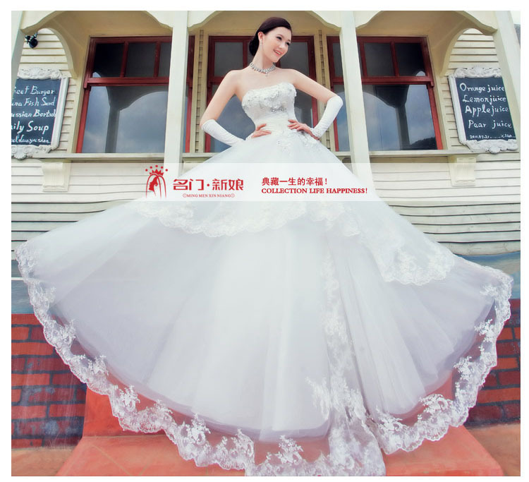 Свадебное платье   11681