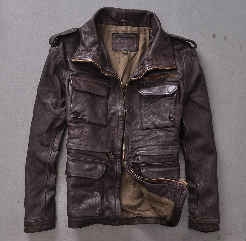 Где Купить Зимнюю Кожаную Мужскую Куртку