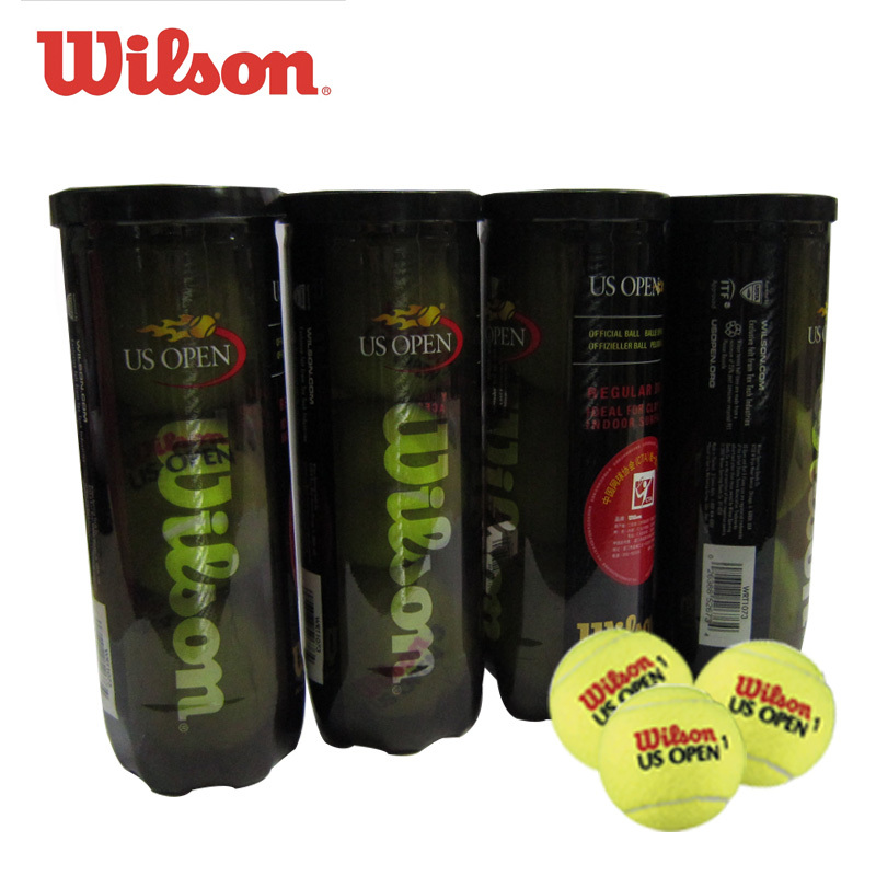 Specials 4 barrel spike authentic Wilson Us Open tennis Weir WINS just started professional training the game of tennis