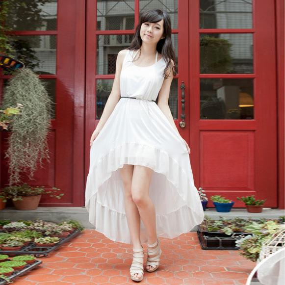 Женское платье Kakichi poetry 8577 2012 Шифон