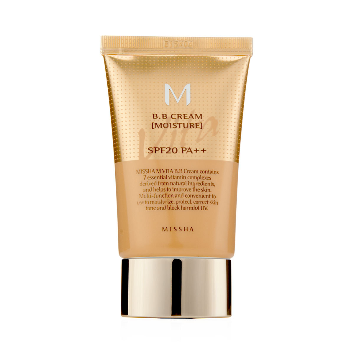 Mystery is volume m-dimensional effects of his charm cream Korea top nude makeup counter genuine BB cream Cover MS0105