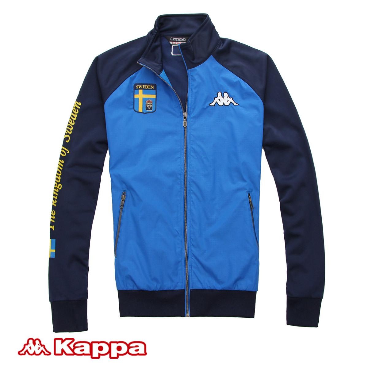 Спортивная толстовка Kappa k2093wk119/882 K2093WK119-882 Для мужчин Кардиган Разное Для спорта и отдыха Осень 2010