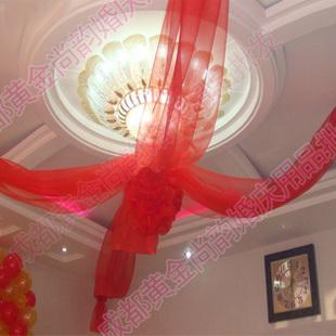 婚礼结婚婚庆用品 婚房装饰 婚房布置 房间 婚庆道具图片