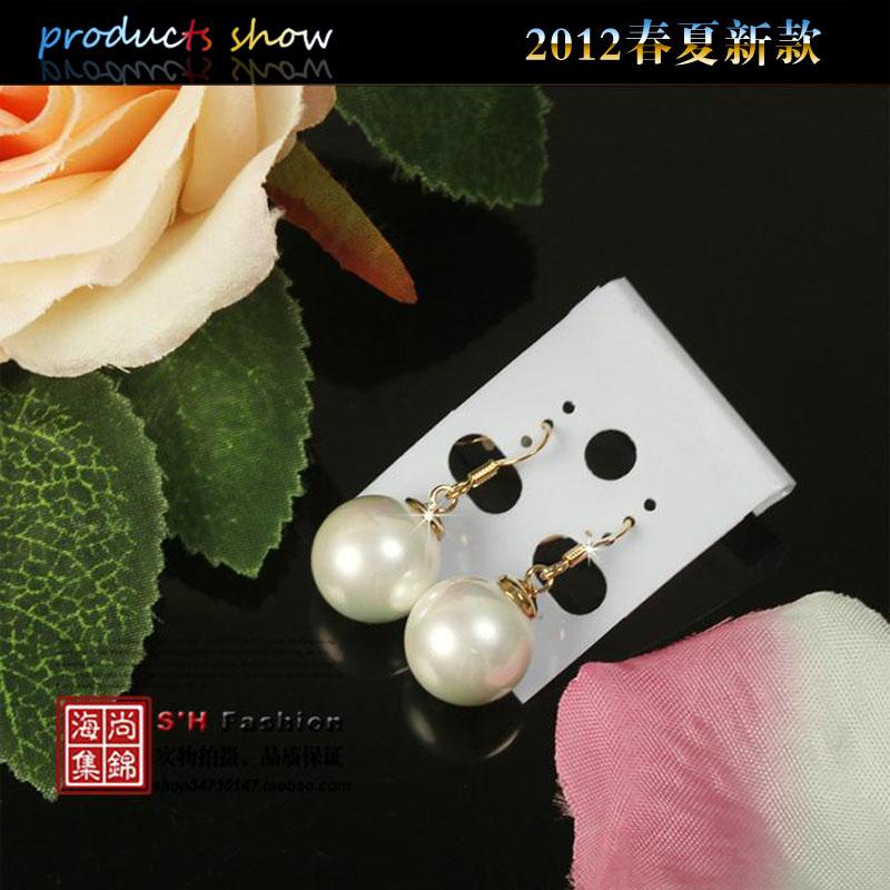 Свисающие серьги Other brands  2011 SP2-09
