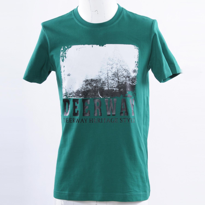 Спортивная футболка 41110150 2011 Воротник-стойка Спорт и отдых Влагопоглощающая функция С логотипом бренда