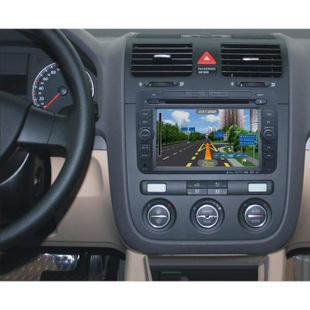 Euro-China Sagitar/Touran/out special DVD navigation car GPS navigation for di presses
