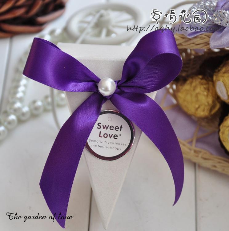 爱情花园-结婚欧式/蛋糕喜糖盒/创意个性喜糖盒子/糖果盒 特价!