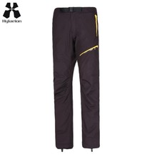 M12067 Hylaeion/tropical rainforest Men's double charge pressure rubber pants at an altitude of 5000 meters outdoor pants
