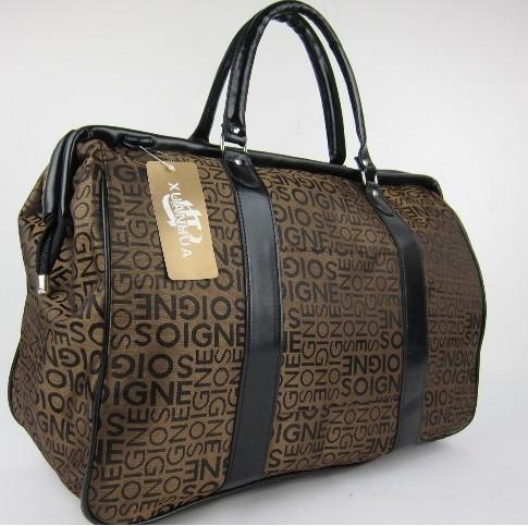 Дорожная сумка 890 #