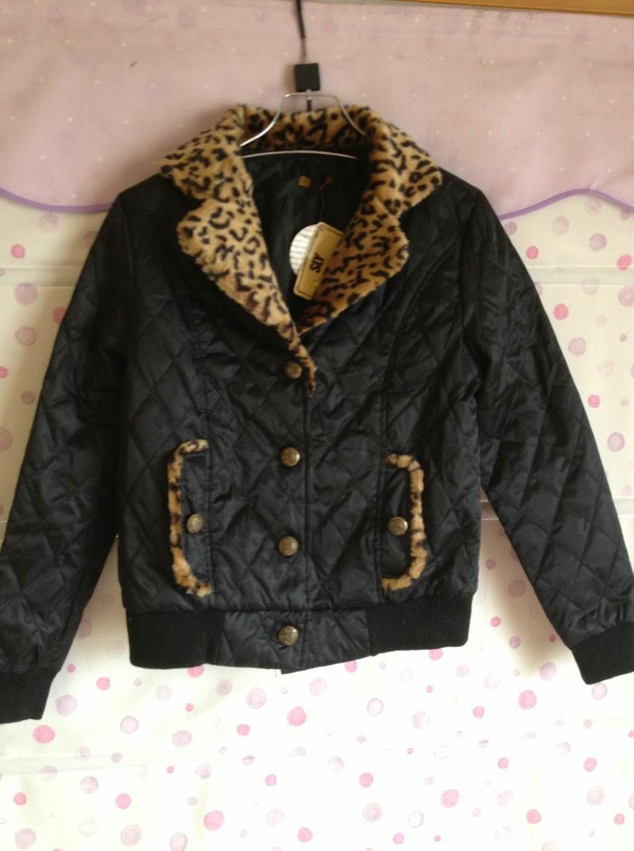 Женская утепленная куртка 2012 Облегающий покрой Длинный рукав