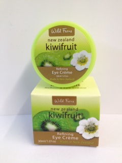 OTHER  PARRS Wild Fern Kiwifruit Eye Cream30