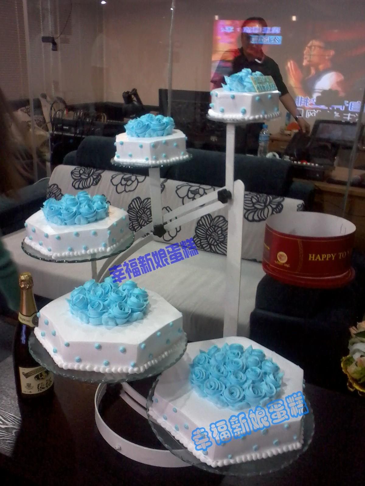 A31北京婚礼蛋糕*生日蛋糕*公司庆典蛋糕*电话13161178262
