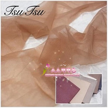 TSUTSU 8 d ultra-thin high quality small grid control hook silk legs to wear silk stockings pantyhose five pairs of mail bag