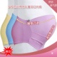 Yi Xiuge super comfortable cotton code pregnant women pants underwear adjustable maternity dresses pregnant women stomach lift underwear