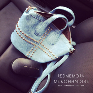 Cowhide Leather Handbag 2014 new summer our major suit contracted with stylish Shoulder Handbag Bag