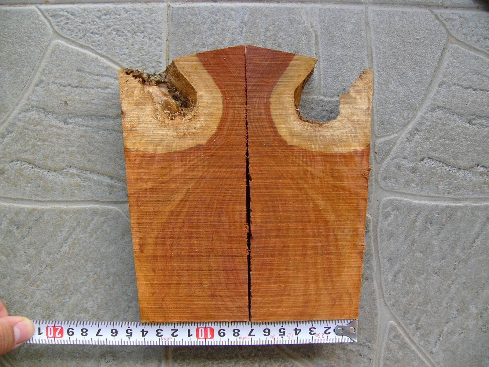 Антикварный предмет 花梨木一对  196# 厚度单块3厘米