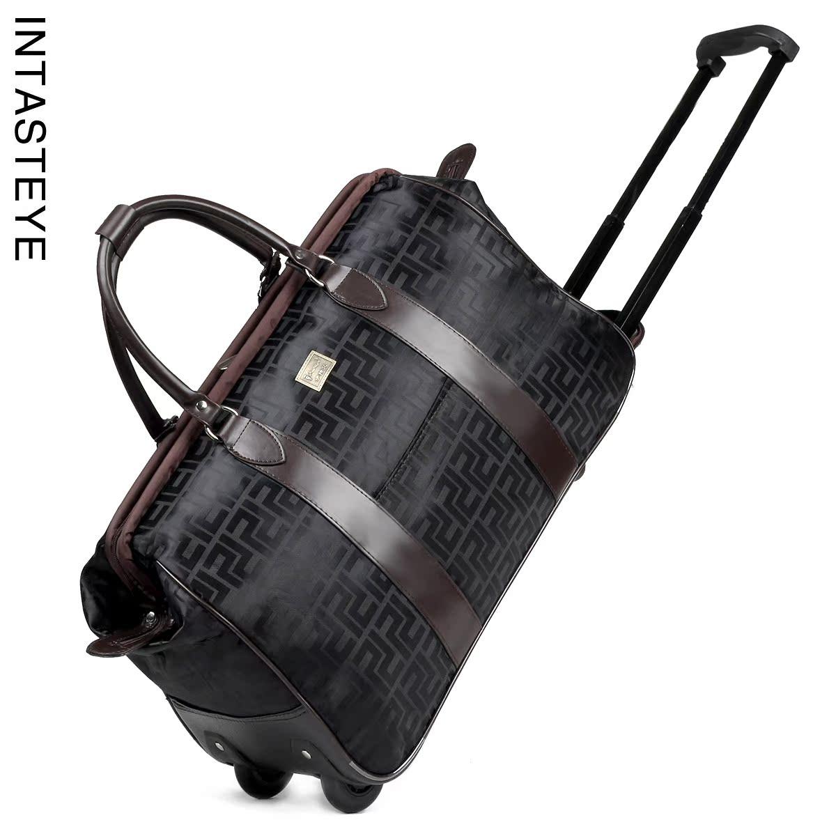Дорожная сумка Intasteye yi teai gs.fi.7727/2 2013 Intasteye Yi Teai