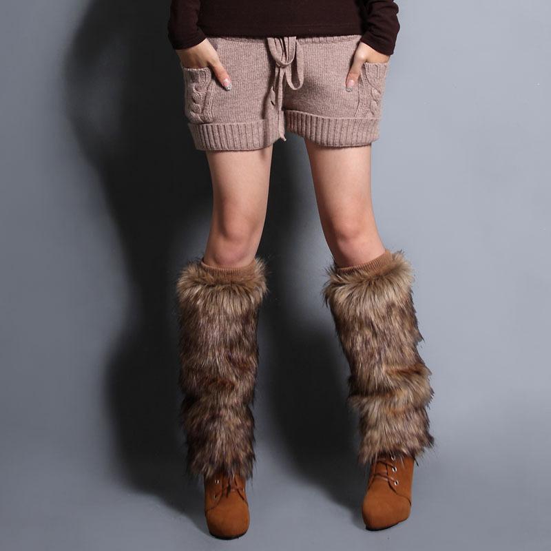Женские брюки Of Momy 1275_1 2011 12758 Шорты, мини-шорты Другая форма брюк