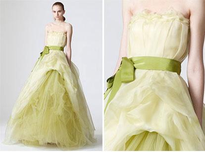 Свадебное платье IDO Vera Wang Органза Принцесса с кринолином