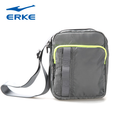 Genuine erke Erke Spring Chinese unisex bag sports bag bag Messenger bag new