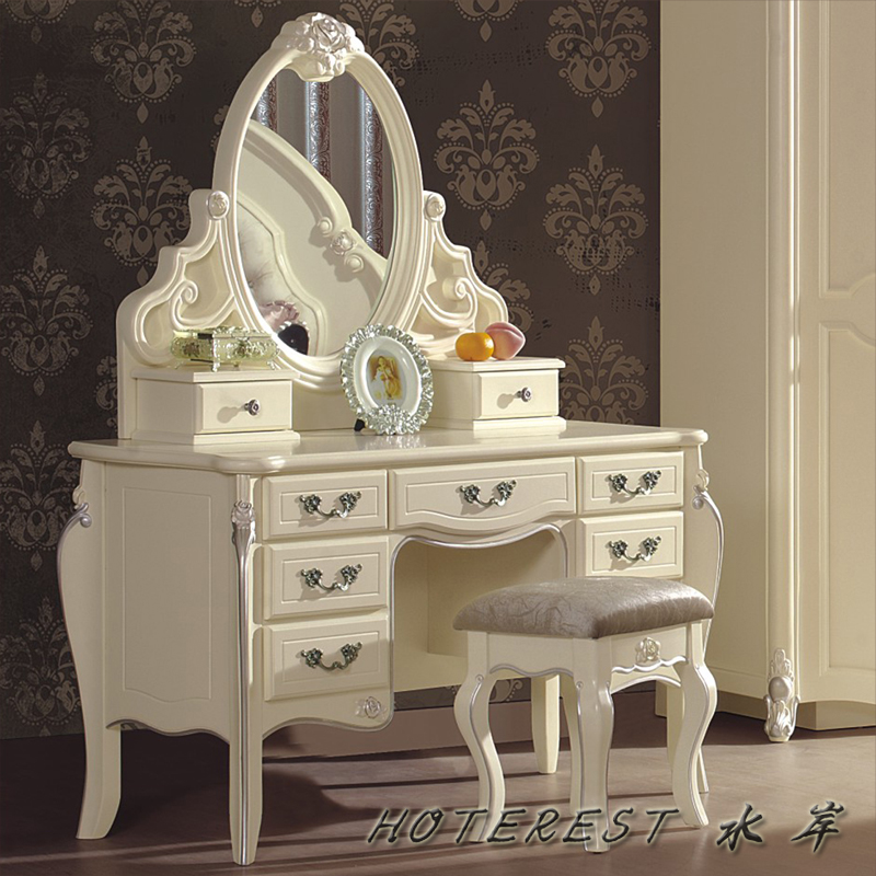 dressing tables for putting on makeup Quotes