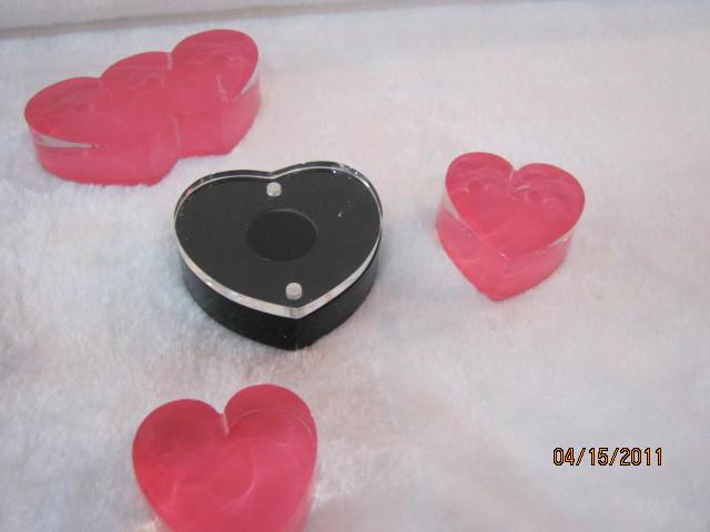 Шкатулка для хранения украшений  gm2011051015