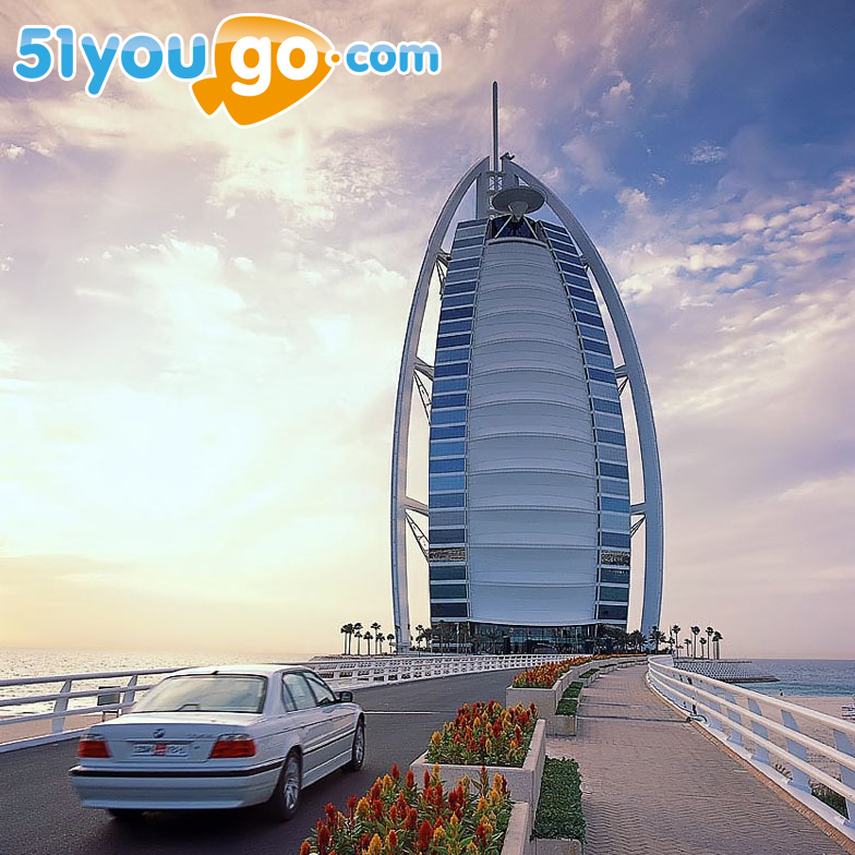 广州出发 十一国庆旅游 迪拜旅游 奢华4晚6日跟团游 迪拜帆船酒店
