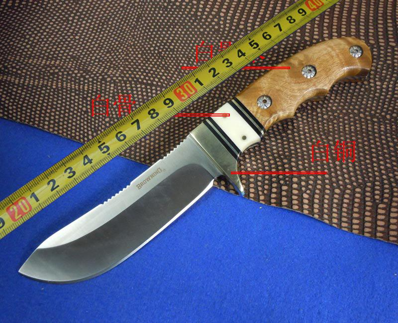 Туристический нож Browning 295 Browning / Browning
