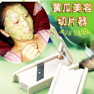 Cucumber ultra thin-slicing knife with mirror beauty beauty of cut cucumber slices of cucumber Bai Jie 60g
