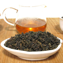 炭焙 铁观音 浓香型500g 碳培炒米香安溪柴烧口味熟茶黑乌龙茶叶