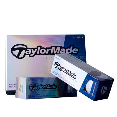 Taylormade distance double long distance golf golf professional models