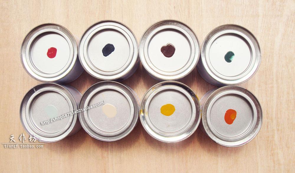 Инструменты для рисования Синтез Янцзян кешью лаком картина материал/Краски художественные материалы краской саморегулирующийся коричневый кешью 100 мл