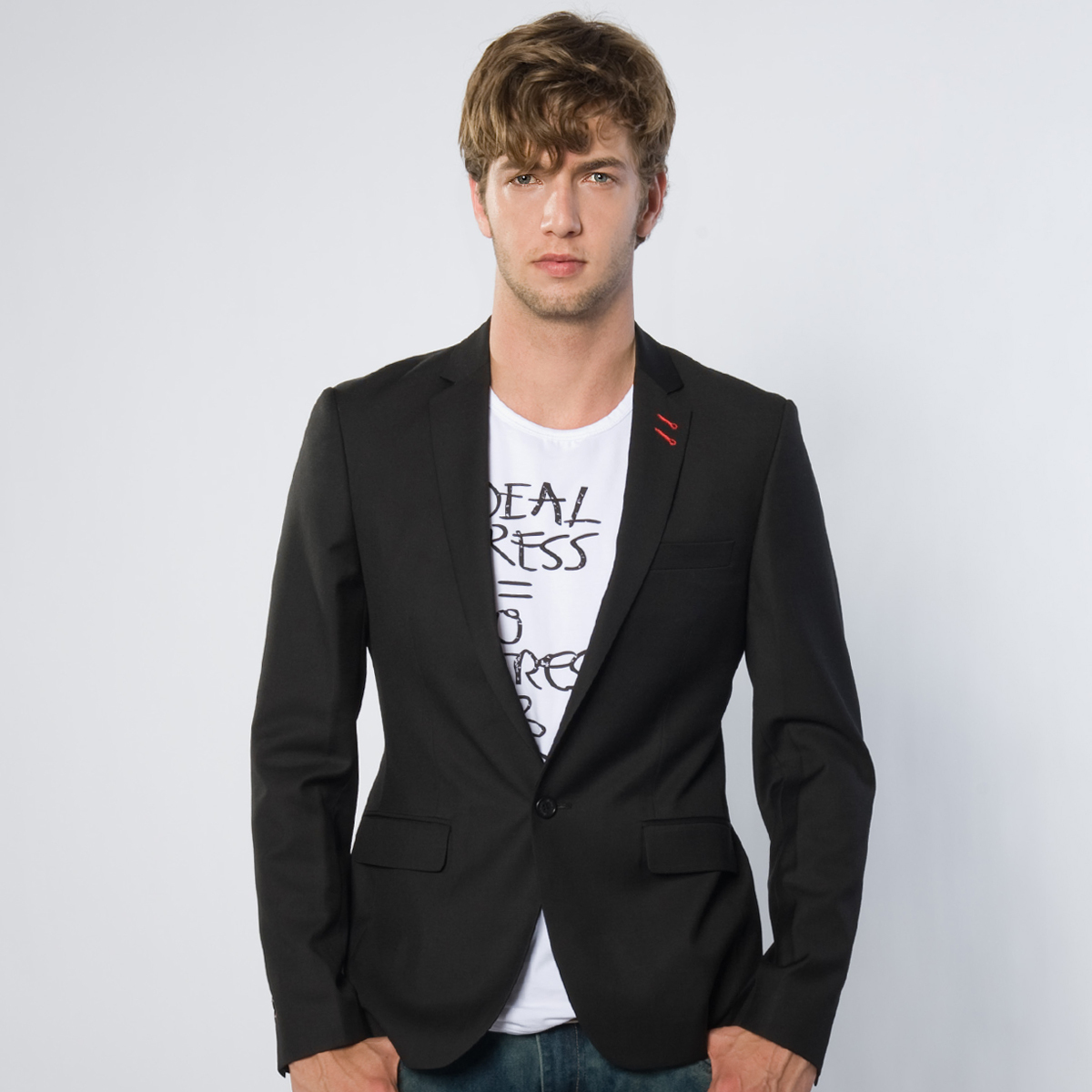 Business Casual Attire - HELP ME MISC   Reps srs - Bodybuilding ...