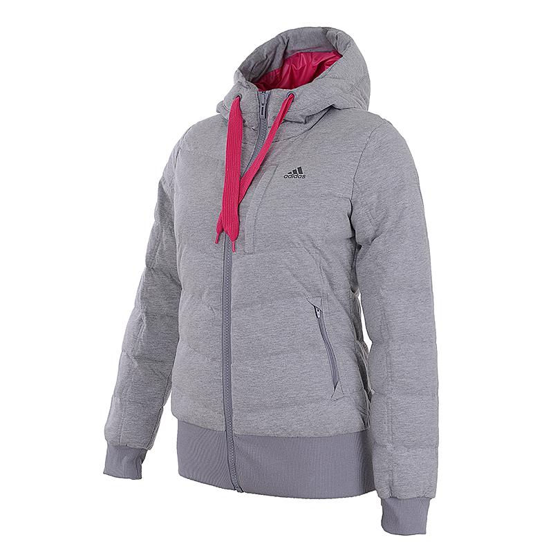 Теплые Куртки Adedas