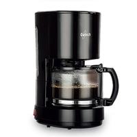 高泰 CM6669 全自动咖啡机家用 煮咖啡壶 可泡茶机 保温 防滴漏