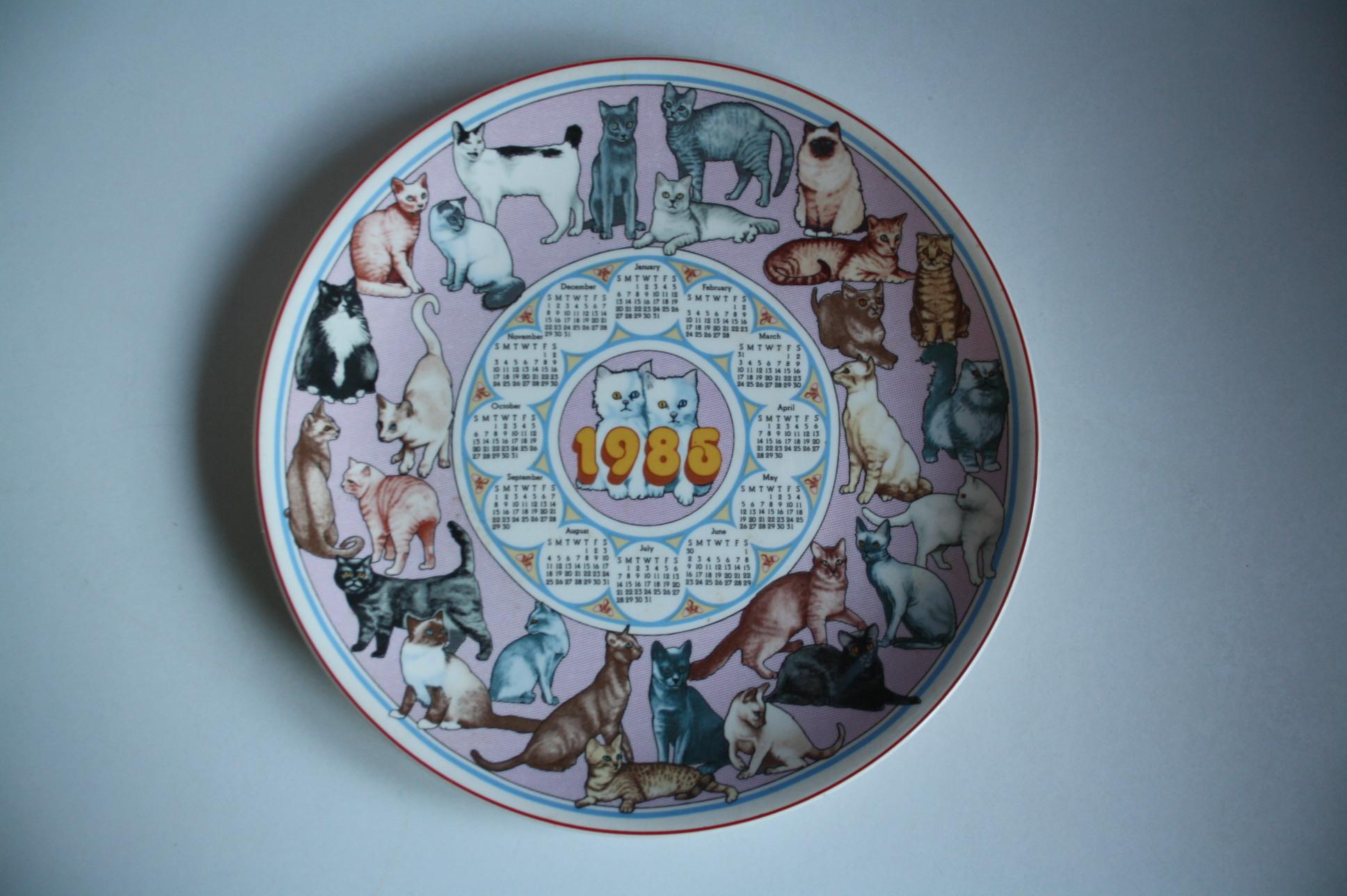 西洋收藏英国古董瓷盘 1900~1930s 极品royal doulton大号收藏盘 (798图片