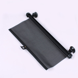 Auto retractable sun shades-GM cars curtains Sun shades from light curtain protection radiation on install